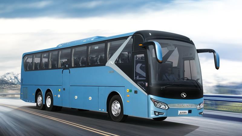金龙客车(图1)